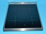 Стеклокерамическая поверхности плиты gorenje 326704