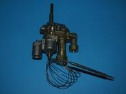 Термостатированный газовый кран  плиты GOREN.608749