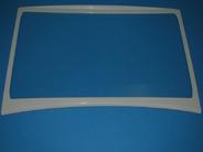 Полка стеклянная верхняя для холодильников GORENJE105471