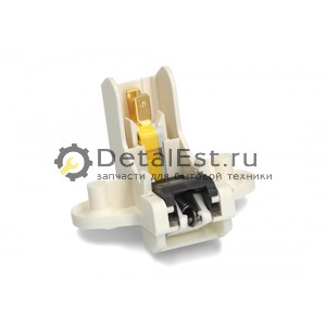 Блокиратор дверцы для посудомоечной машины ELECTROLUX ,ZANUSSI ,AEG 4055283925