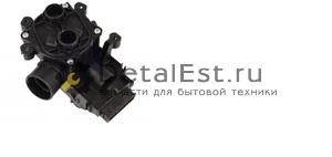 Трехходовой клапан для посудомоечных машин 481236058515