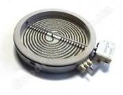 Конфорка 1200w для стеклокерамической плиты BEKO 162926016