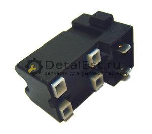 Блок розжига  для плит и духовок ELECTROLUX,ZANUSSI, AEG 3570694046