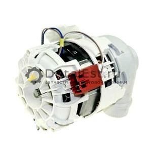 Насос рециркуляционный для посудомоечных машин ELECTROLUX, ZANUSSI,Aeg 4055070025