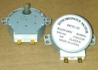 MA0913W.Мотор 49TYZ-A2 вращения тарелки для СВЧ