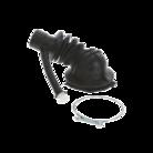 Сливной патрубок для стиральных машин BOSCH.628007
