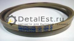 Ремень к стиральной машине SAMSUNG 1270J3 6602-001073