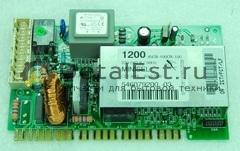 Модуль  для стиральной машины ARDO 651017898