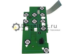 Блок клавиш для микроволновой печи SAMSUNG DE96-00405A