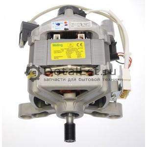 Двигатель для стиральной машины ARISTON,INDESIT 092153