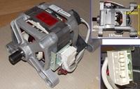 Мотор универсальный для стиральных машин MTR001UN