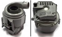 Универсальный основной насос  для посудомоечных машин MTR508BO