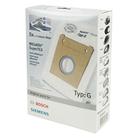 Мешок для пылесоса Bosch 468383