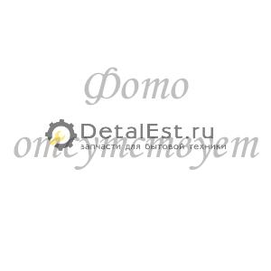 Патрубок сливной от бака к насосу для стиральных машин ARISTON,INDESIT 051422