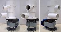 Сливной насос для стиральных машин ARISTON,INDESIT,036859