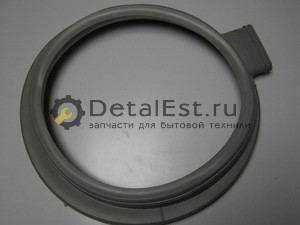 Манжета люка для стиральных машин Ariston,Indesit 050566