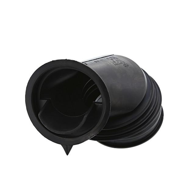 Резиновый патрубок от бака к дозатору к СМ ELECTROLUX.(1108513001)