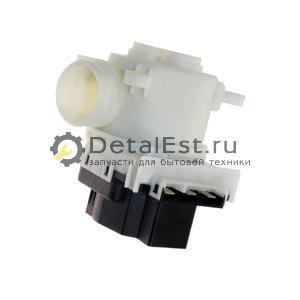 Клапан залива воды  для посудомоечных машин ARISTON, INDESIT 256972