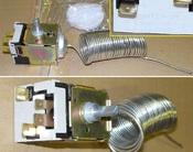 AG000110.Универсальный термостат TAM133