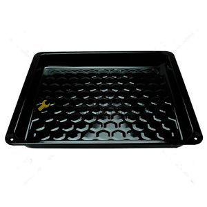 Противень духовки эмалированный HANSA 9045756