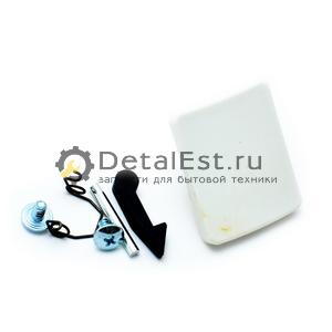 Ручка люка для стиральных машин CANDY,ZEROWATT 90447715