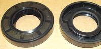 Сальник бака 25x47x10  для стиральных машин SLK010