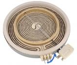 Конфорка EGO 60.16170.009 плиты ARISTON,INDESIT.(C00261917,261917)