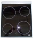 Керамическая поверхность  для плит INDESIT,ARISTON 118037