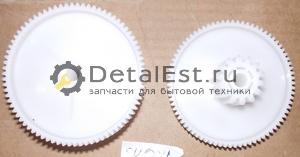 Шестерня для мясорубки  Panasonic, Supra SP001