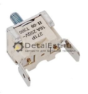 Термостат  для плит ELECTROLUX, ZANUSSI, AEG 3427532068