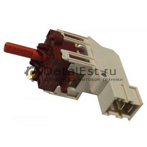 Селектор программ стирки для стиральных машин CANDY 41014503