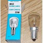 02fr02.Лампочка 25w E14 для холодильников