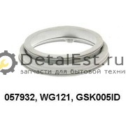 Манжета люка для стиральных машин Ariston,Indesit 057932