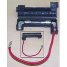 PR005.Предохранитель  5KV-0.7A  для микроволновых печей ELECTROLUX