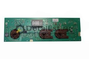 Модуль индикациидля стиральных машин ARISTON, INDESIT 283371