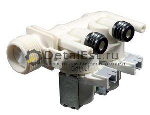 Электро-клапан залива воды для стиральных машин ARISTON, INDESIT 093843