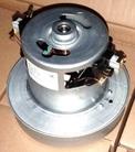 Двигатель 1800w  H=116mm/D130mm для пылесоса VC0716FQ29w