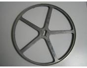 Шкив D=280 MM для стиральных машин INDESIT, ARISTON 109632