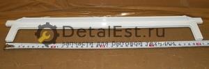 Обрамление стеклянной полки для холодильников WM505