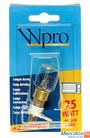 Лампочка для микроволновки Whirlpool 481281728446